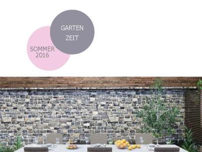 SIT Garten 2016