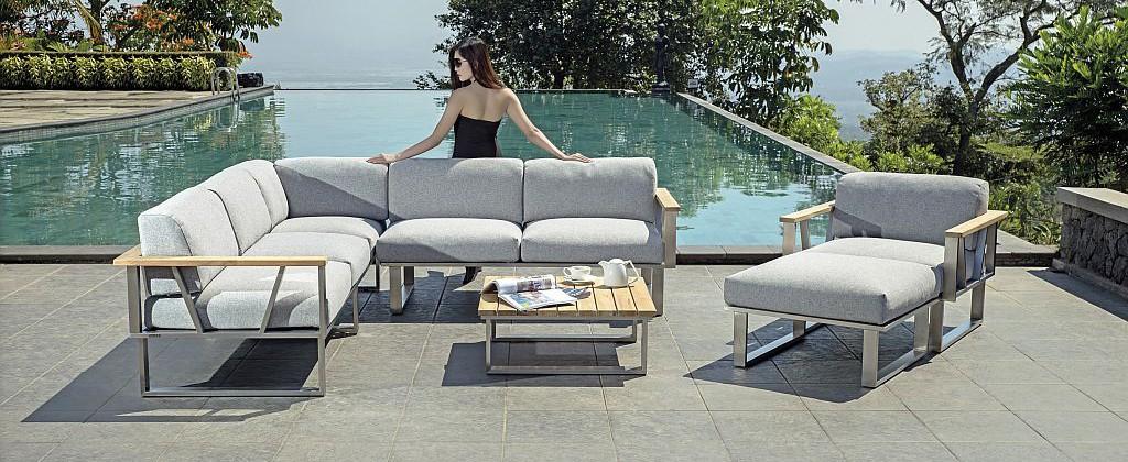 ZEBRA Belvedere Lounge