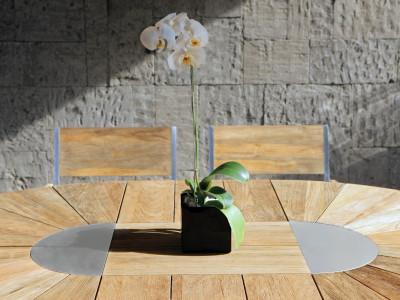 Greenline Gartenmöbel Holz