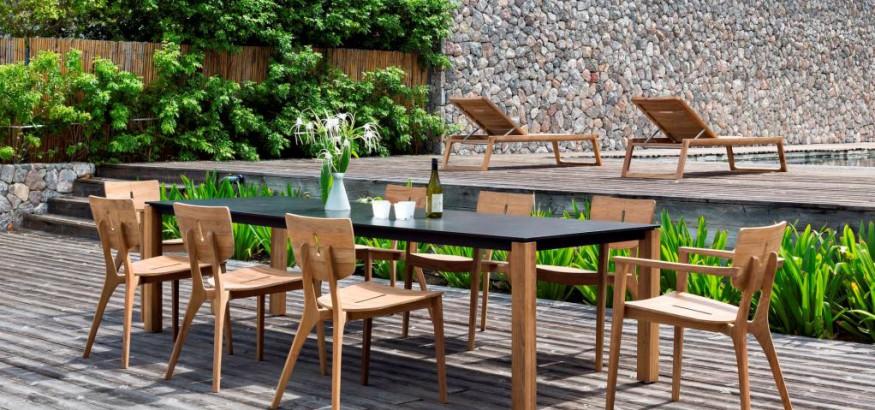 Mazuvo Gartenmöbel und Lounges