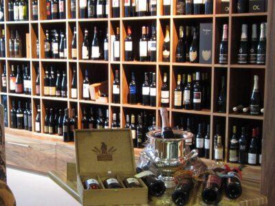 Weinhandel Dimar